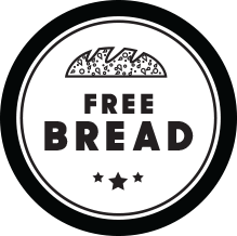Freebread Logo